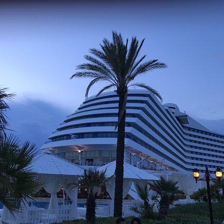 Titanic Beach Lara ภาพถ่าย