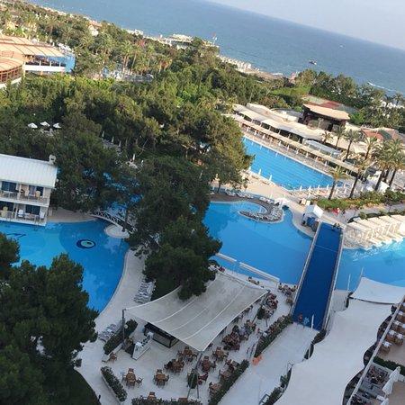 拉腊海滩泰坦尼克号酒店照片