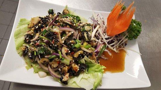 Isan Thai: Isanthai food
