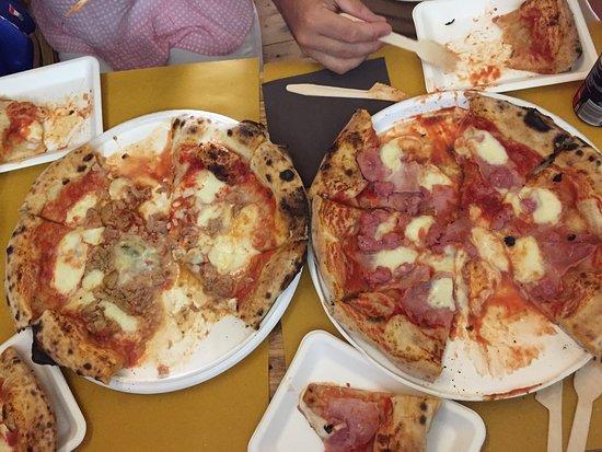 I'Pizzacchiere Foto