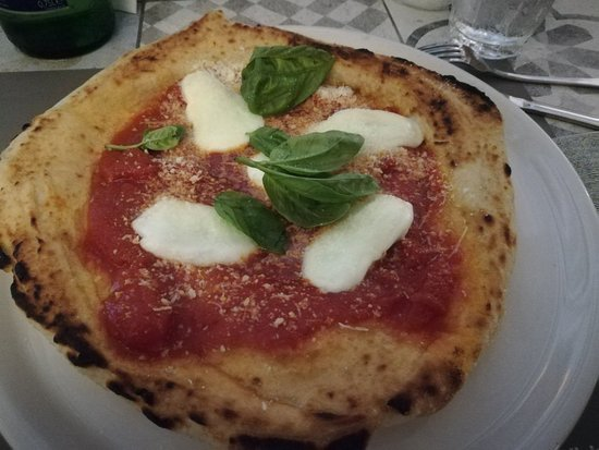 Foto de I Matti Pizzeria Ristorante