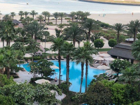 迪拜丽兹卡尔顿酒店照片