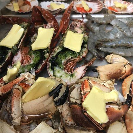 The Pickled Crab ภาพถ่าย