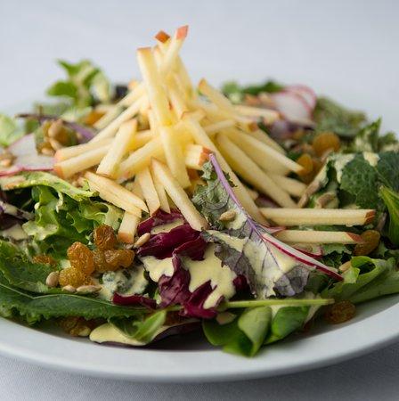 Spoon Restaurant : Goddess Veggie Salad