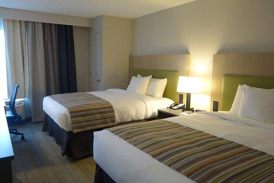 拉克罗斯瑟托套房旅馆照片