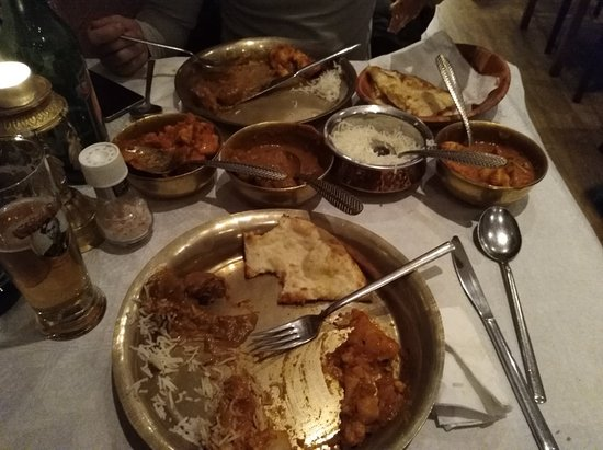 Sherpa Restaurant