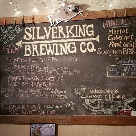 Silverking Brewing Co.照片