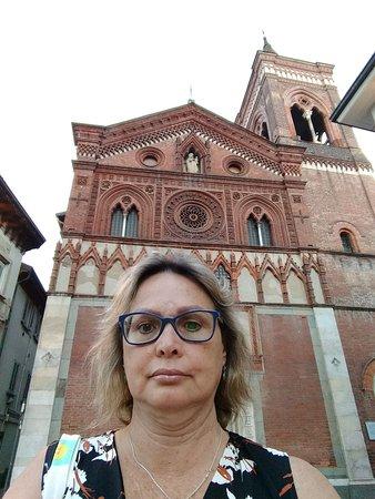 Duomo di Monza ภาพถ่าย