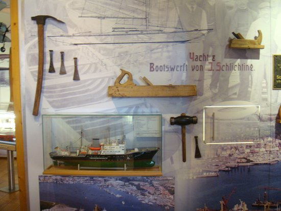 Seebad Museum