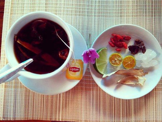 Quang Ngai, Vietnam: Thức uống (drinks)