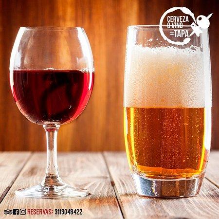 Una comida sin vino es como un día sin sol. En La Gente Que Me Gusta comparte junto a tus amigos