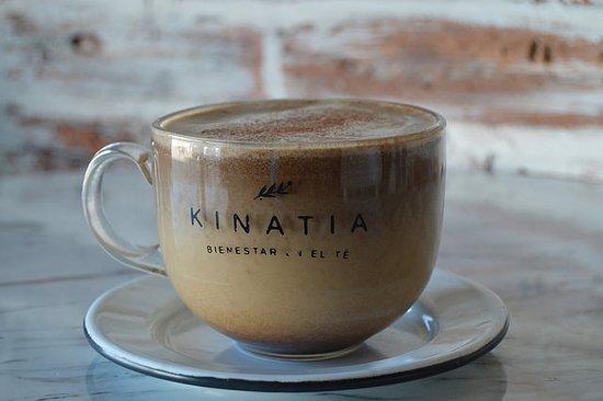 Kinatia照片