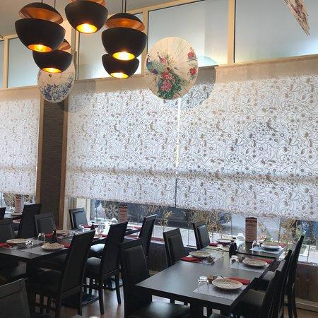 Ristorante Kokusai: Kokusai Restaurant
