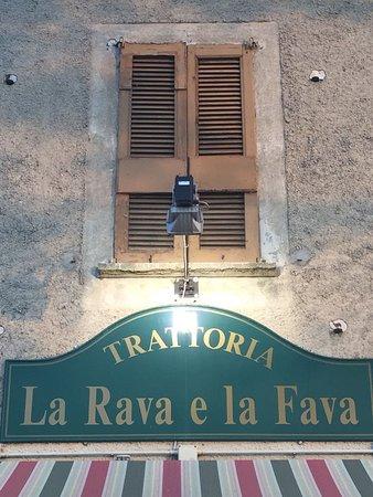 Trattoria La Rava e La Fava照片