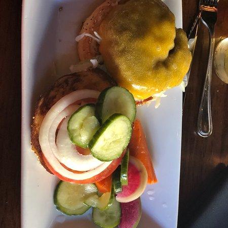 The Misfit Restaurant & Bar-bild
