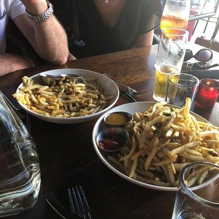 The Misfit Restaurant & Bar照片