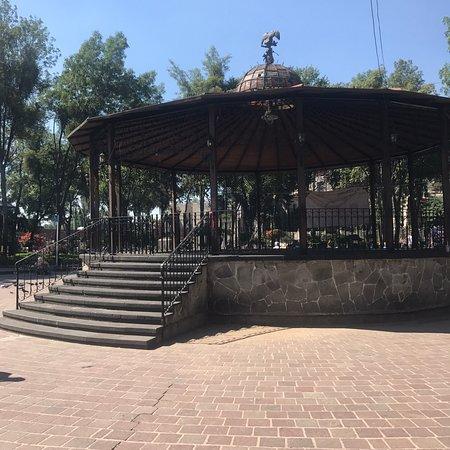 科约阿坎区照片