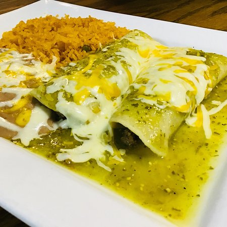 North Liberty, IA: Fiesta Mexican Restaurant
