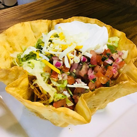 North Liberty, IA : Fiesta Mexican Restaurant
