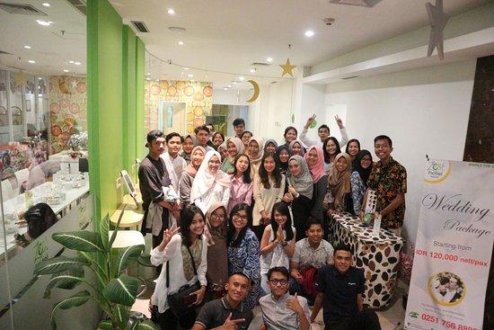 Foto de Zest Hotel Bogor