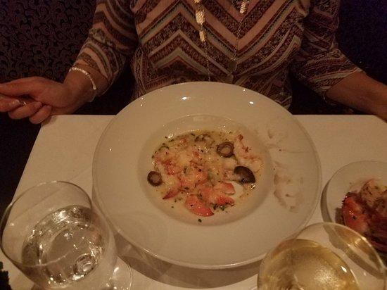 Restaurant Gary Danko : 20180525_211658_large.jpg