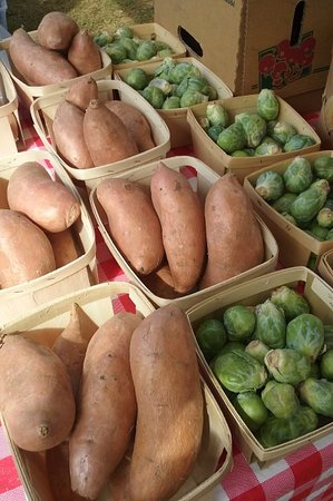 Midland Community Farmers Market照片
