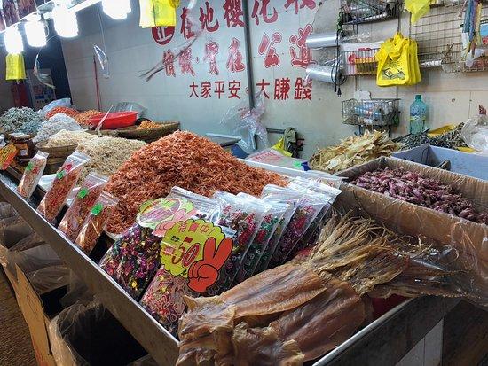 Hua Qiao Market