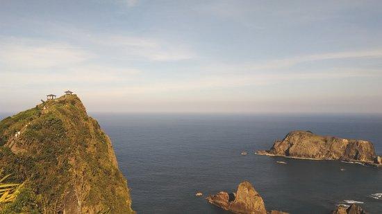 Green Island Little Great Wall