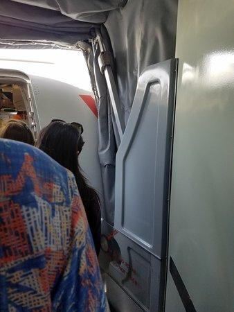 Viva Aerobus Photo