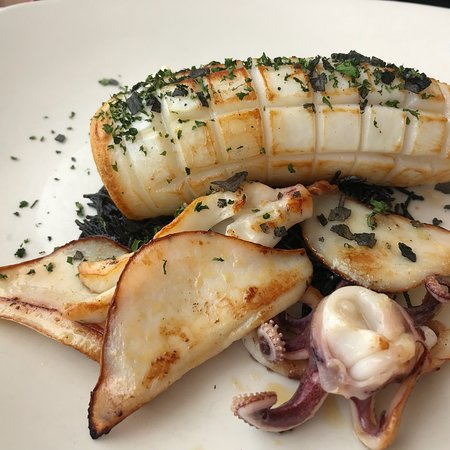 Albacara Restaurant Photo