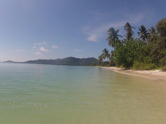 Ko Yao Yai, Thái Lan: Koh Yao Yai Paradise Beach.
