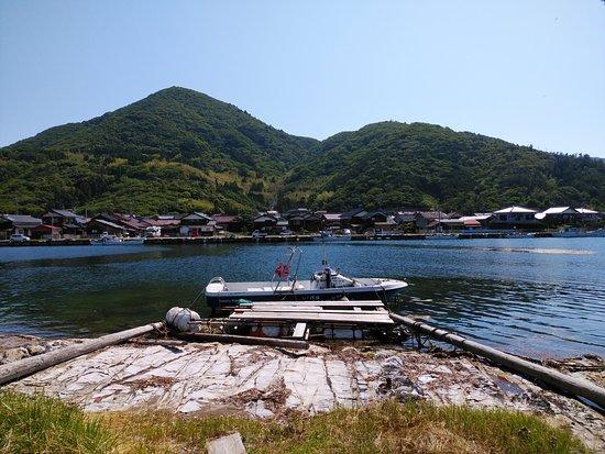 Guest House Darumaya: ボート