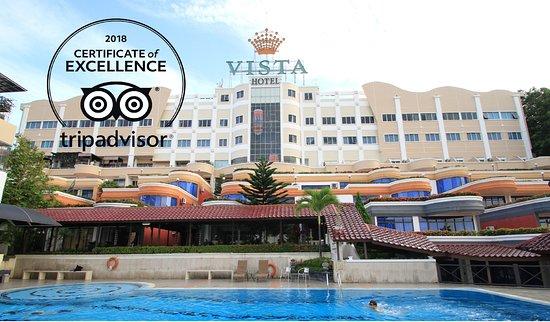 Crown Vista Hotel Batam - tripadvisor.com