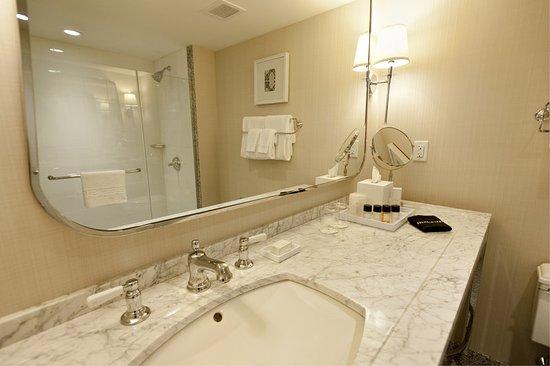 Hanover, NH: Guest room amenity