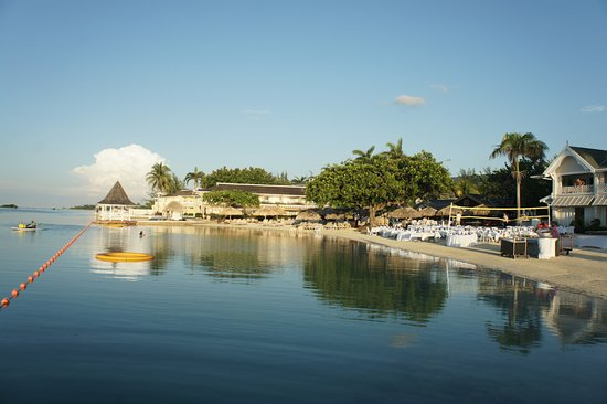 Sandals Royal Caribbean Resort and Private Island: our resort