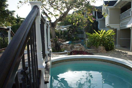 桑德尔斯皇家加勒比海及私人岛屿全包酒店照片