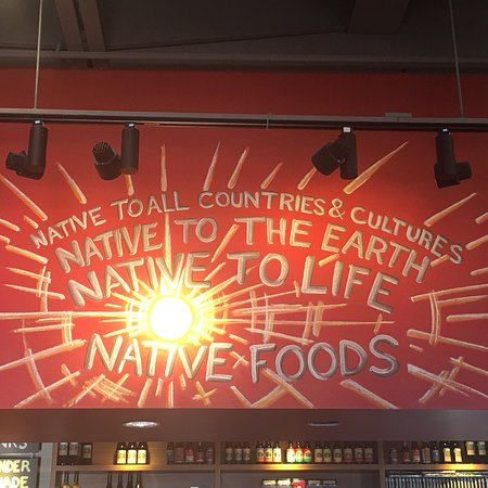 Native Foods Picture