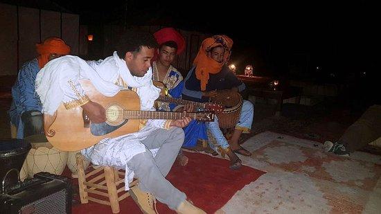 Sahara Stars Camp照片