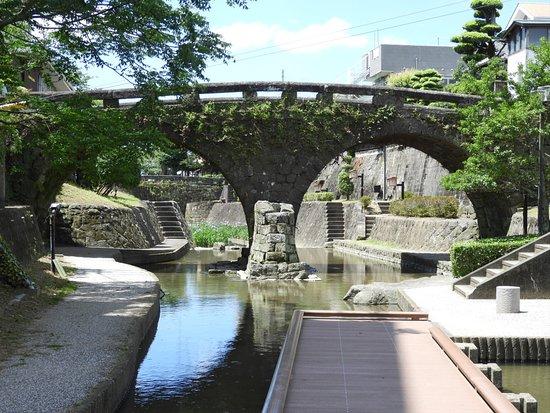 Takase Megane Bridge
