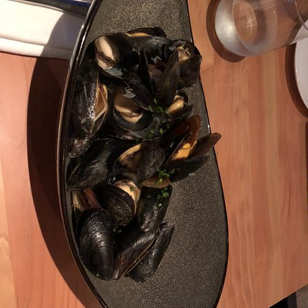 Massimo's Italian Fallsview Restaurant Photo
