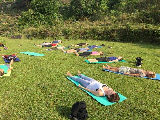 写真Atmashree Yoga Retreat枚