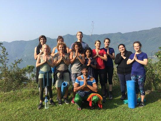 Atmashree Yoga Retreat照片