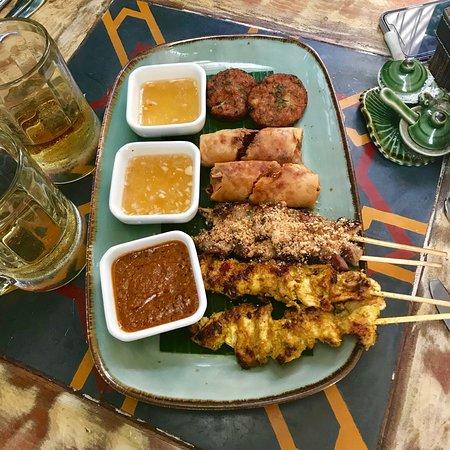 Jali Kitchen Photo