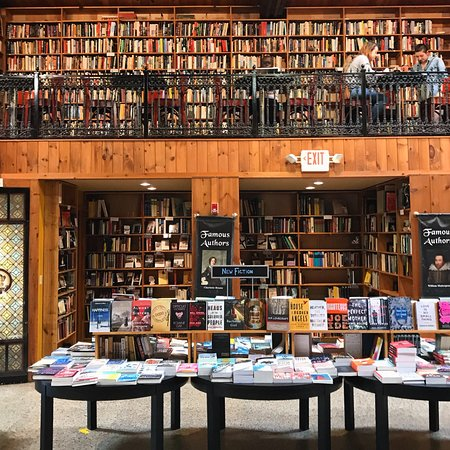 Midtown Scholar Bookstore: The coolest independent bookstores in USA.