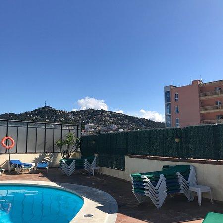 Hotel Santa Rosa: Santa Rosa