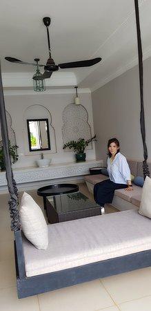Foto de Sarai Resort & Spa