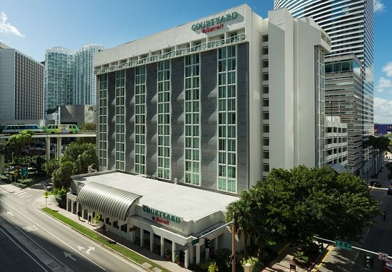 Cheap Hotels In Downtown Miami Florida