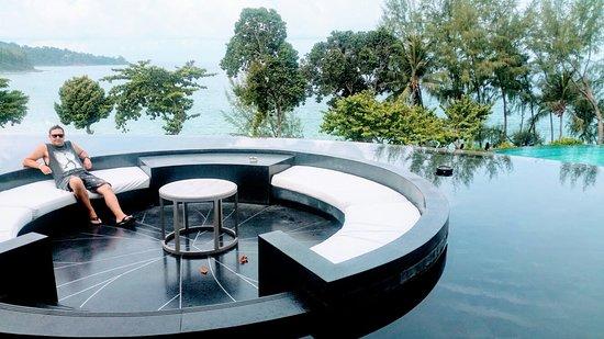 普吉岛阿卡狄亚奈通海滩铂尔曼度假酒店照片
