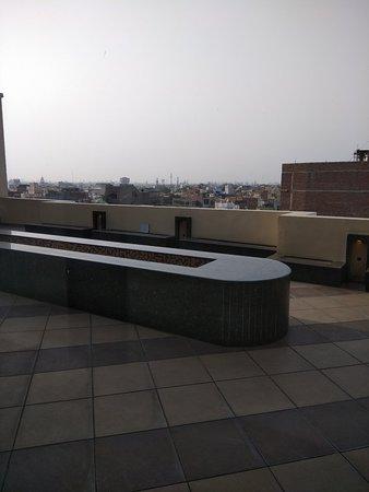 Hotel City Park Amritsar ภาพถ่าย