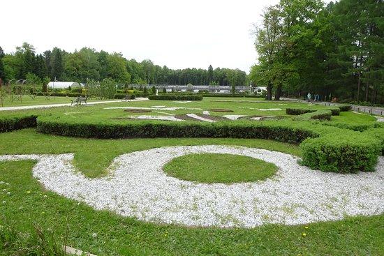 Botanical Garden-Institut